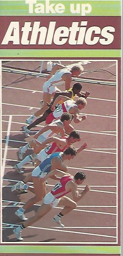 WARDEN, PETER - Take up Athletics
