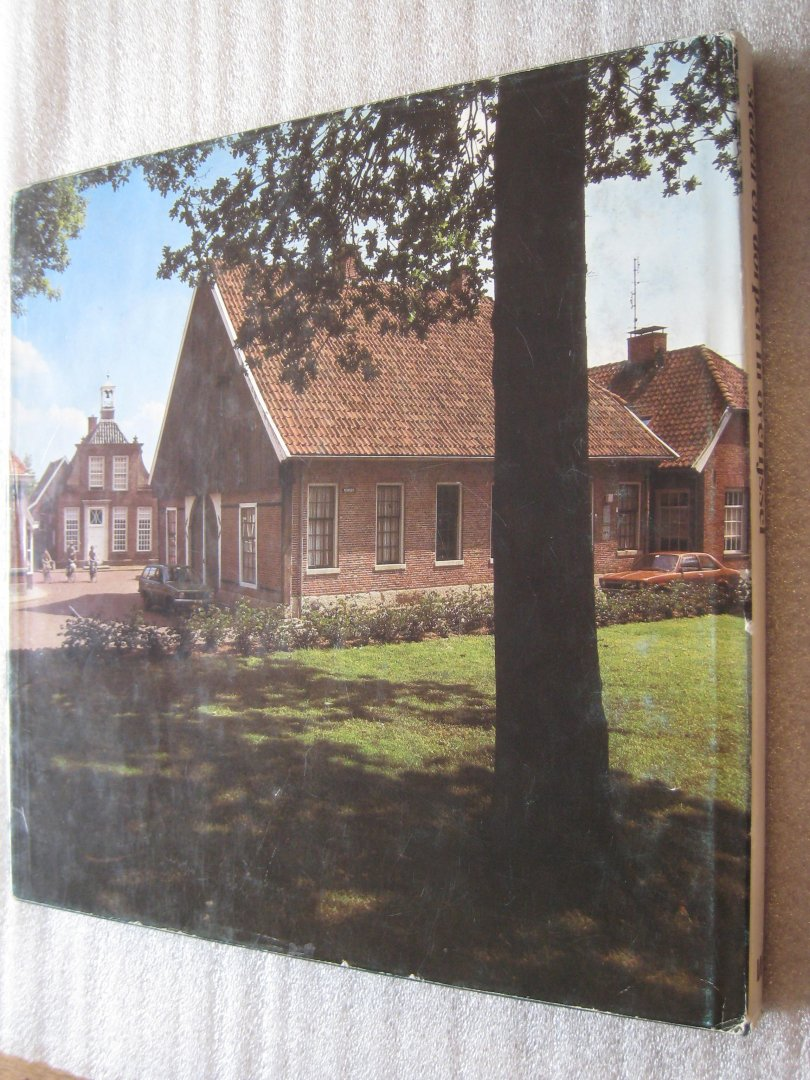 Schelhaas, Dr.H., e.a.(Red.) - Steden en dorpen in overijssel