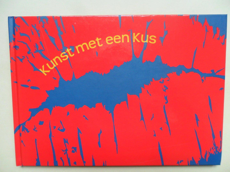 Hoefnagels, Elina - Kunst met een kus