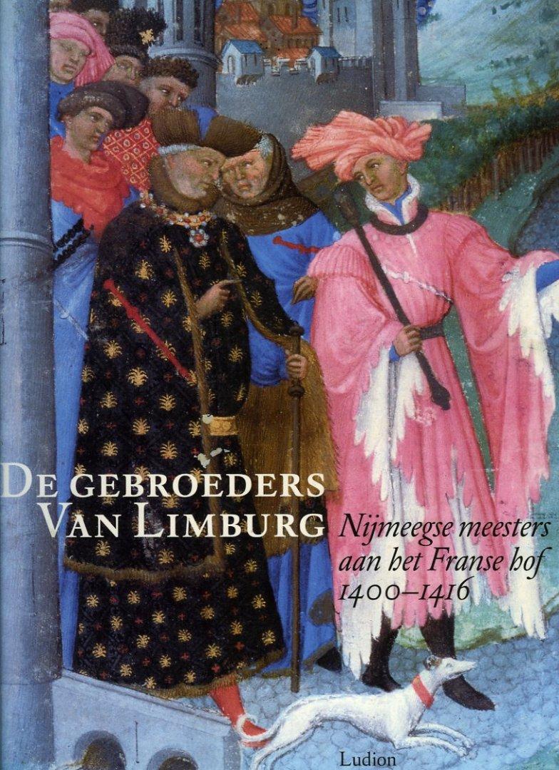 De gebroeders van Limburg. ...