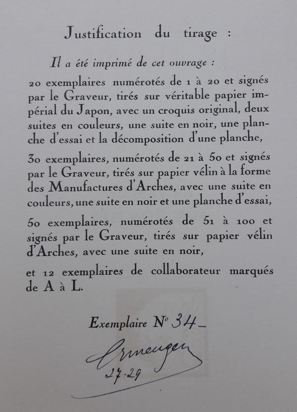 René-Marie Hermant - La Femme aux Hommes. Nouvelle