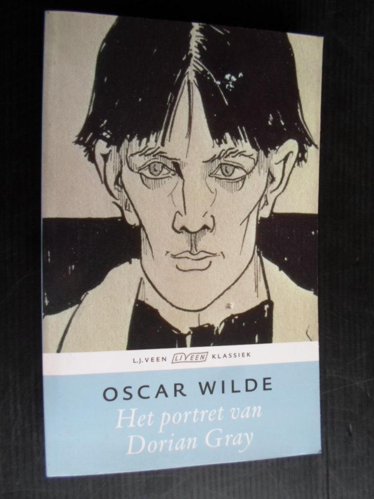 Boekwinkeltjesnl Wilde Oscar Het Portret Van Dorian Gray