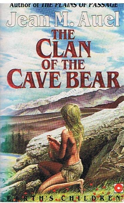 Boekwinkeltjes Nl Auel Jean M The Clan Of The Cavebear