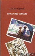Dijkzeul, Lieneke - Het rode album