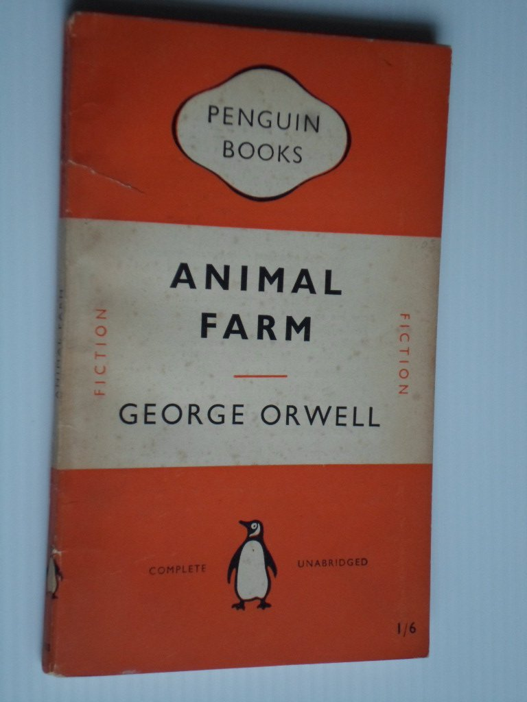 animal farm and russian revolution eassy 1000 word animal farm allegory essay uploaded by  although orwell relied on allegorical devices to obscure his critique of the russian revolution,.