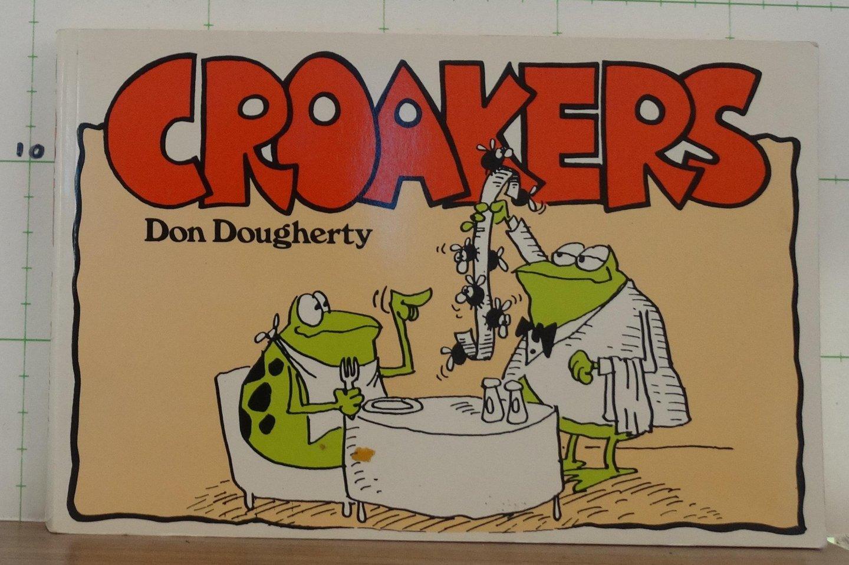 Dougherty, D. - Croakers