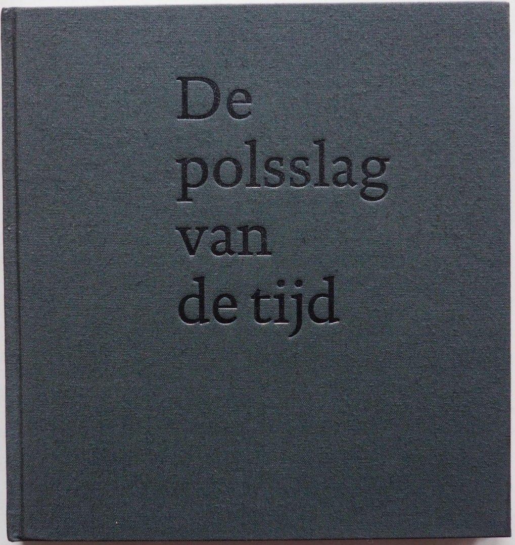 Govers Frans, ill. Archieven van Landschot e.a. - De polsslag van de tijd Uitdaging en antwoord in 260 jaar F. van Landschot Bankiers 1737-1997