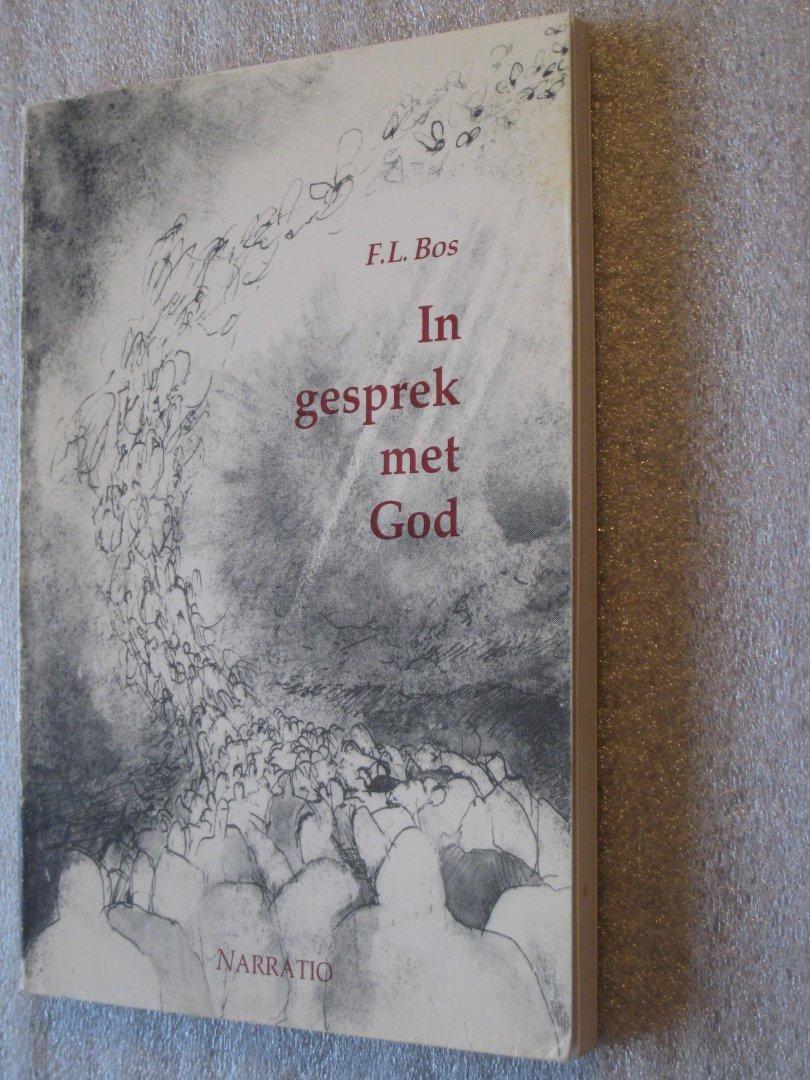 Bos, F.L. - In gesprek met God