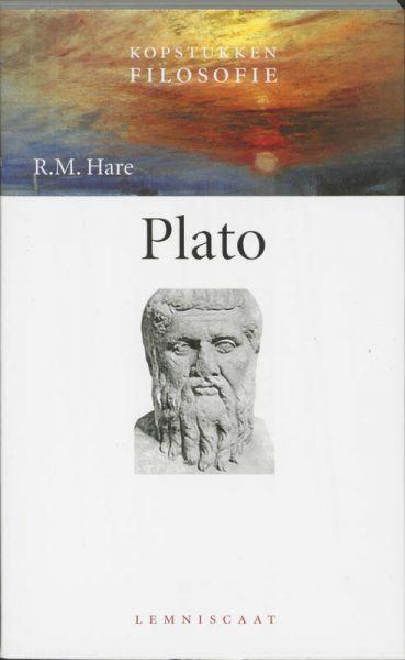 Hare , R . M . [ isbn 9789056372309 ]  inv 2416 - Kopstukken  Filosofie . ( Plato . ) Een reeks toegankelijke inleidingen in het leven van sleutelfiguren uit de geschiedenis van de Westerse filosofie, die onze cultuur blijvend hebben beinvloed .