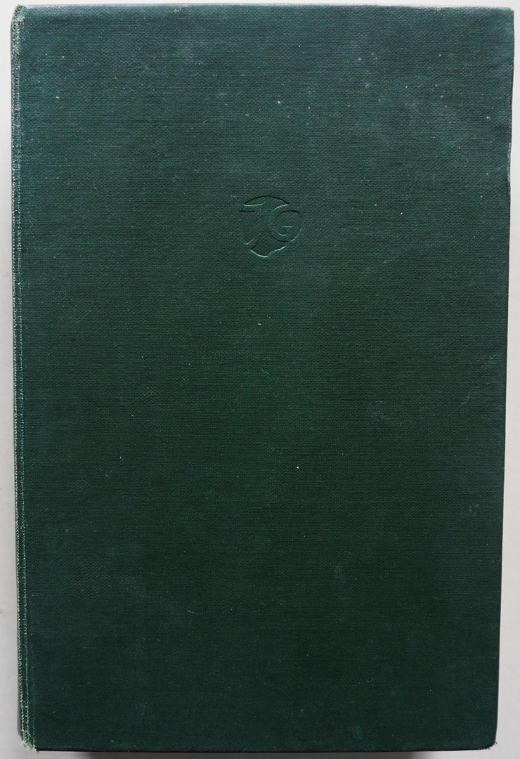 Galsworthy John - The Forsyte Saga Met krantenpagina uit 1967 TV avond  Forsyte Sage