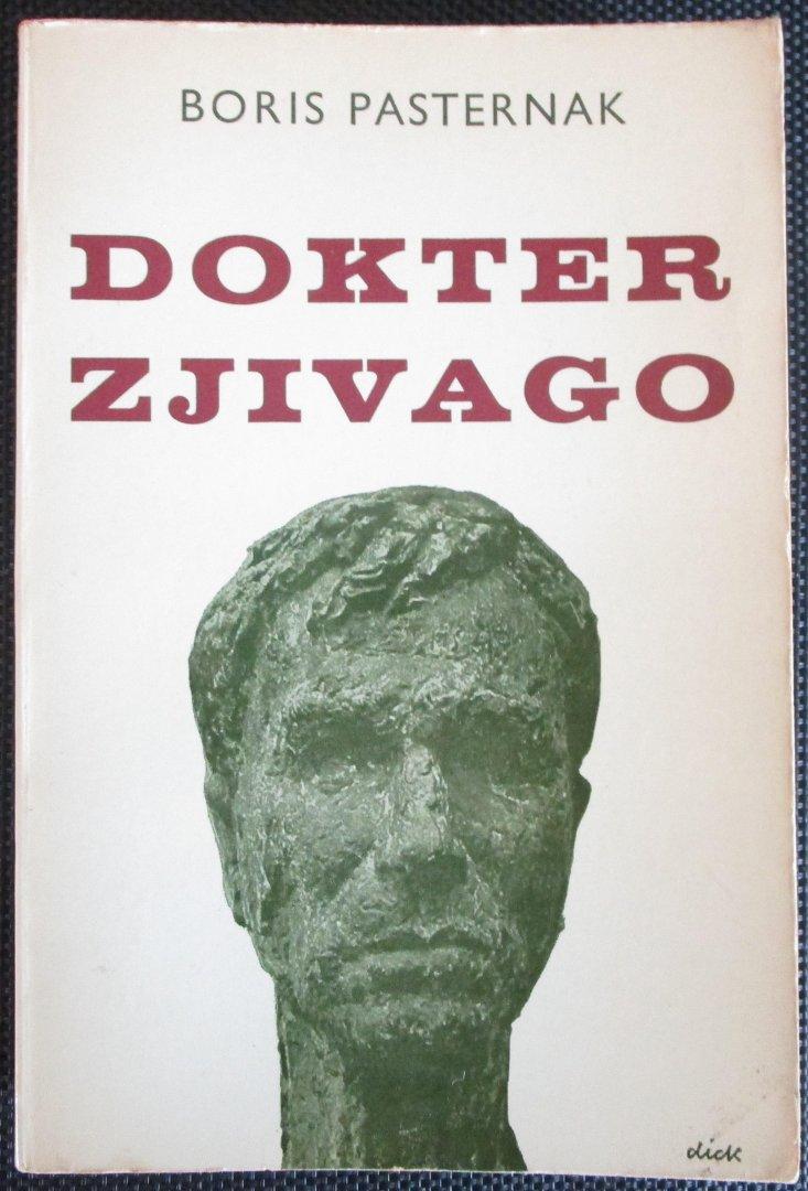 Pasternak, Boris - Dokter Zjivago