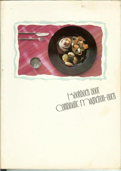 Liepold  Evelyn Altdorf .. Brinker Ulrich uit Stuttgart . Illustrator : Pfisterer Walter, Bietigheim - Kookboek voor combinatie magnetron-oven