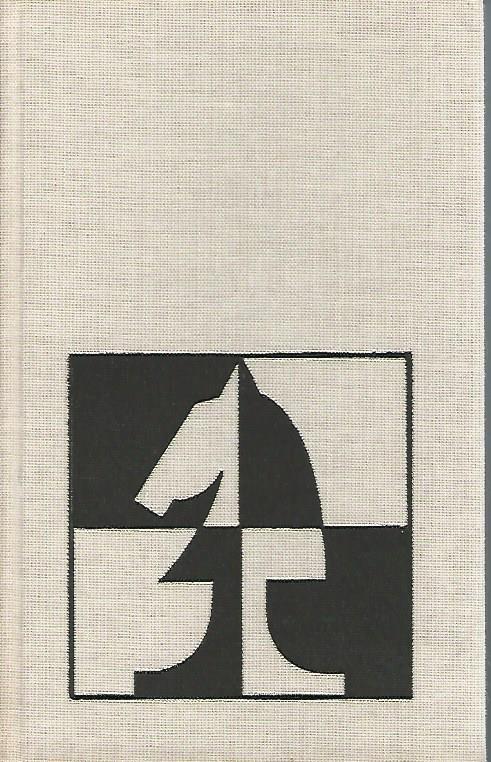 SUETIN, ALEKSEI - Lehrbuch der Schachtheorie