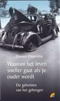 Draaisma , Douwe .   - Waarom  het  Leven  Sneller  Gaat  Wanneer  je  Ouder  Wordt . ( Voorgelezen door Jan Meng . ) Verkorte versie  6 CD'S - luisterboek . [ ISBN 9789047600435 ]
