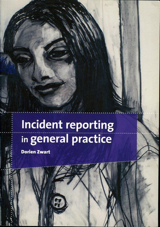 Incident reporting in gener...