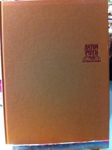 Boekwinkeltjes.nl - Verhagen - Anton pieck 85 / druk 1