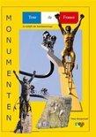 Korporaal, Teus - Tour  de  France Monumenten - zo blijft de herinnering