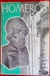 Oldenburg Ermke, Frans van[ vertaling ] - Homeros , Ilias en Odyssea