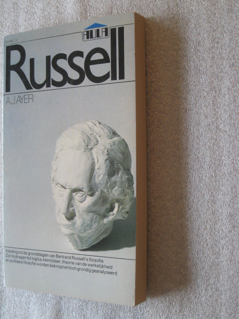 Ayer, A.J. - Russell  Aula 513