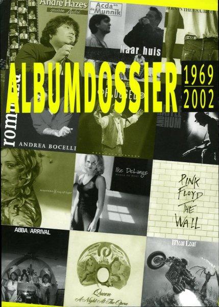 Albumdossier 1969-2002