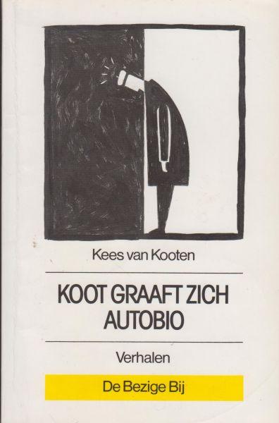 Kooten (Den Haag, 10 augustus 1941), Cornelis Reinier (Kees) van - Koot graaft zich autobio