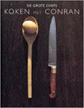 T. Conran, V. Conrad - Koken met Conran