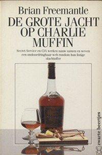 Freemantle, Brian - De grote jacht op Charlie Muffin