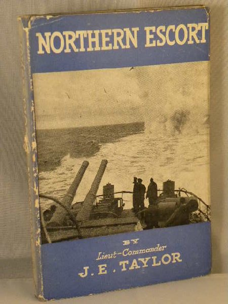 Taylor, J.E. - Northern escort