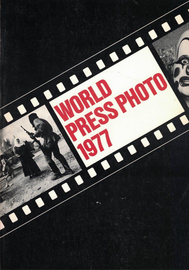 - World Press Photo 1977