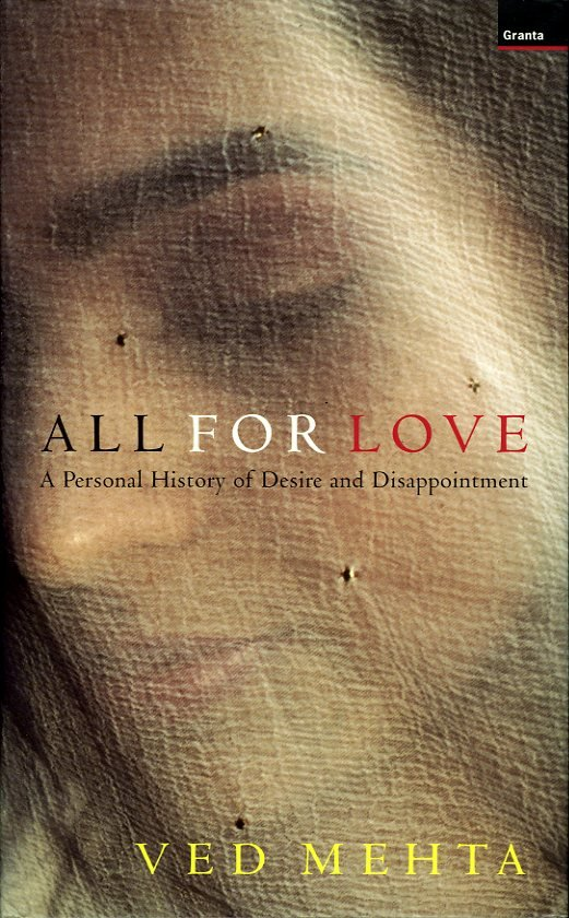 All for love. A Personal Hi...