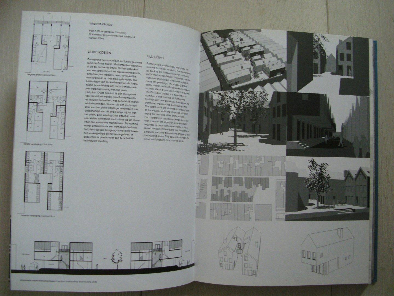 Mason, P. - Architecture Stedenbouw Landschapsarchitectuur 2006 / jaarboek Academie van Bouwkunst Amsterdam