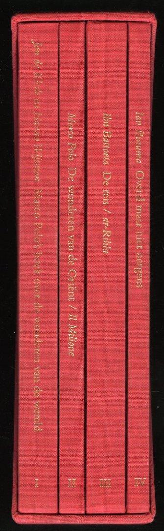 1: Marco Polo's boek over d...