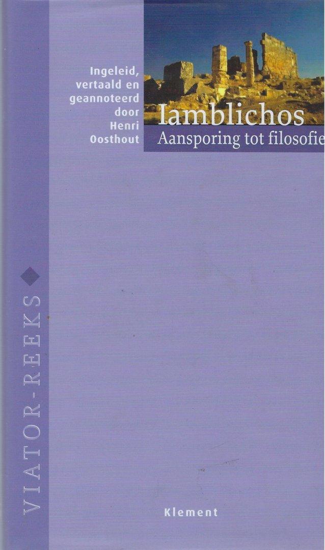 Filosofische Citaten Muziek : Boekwinkeltjes.nl iamblichos aansporing tot filosofie