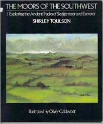 Toulson, Shirley - THE MOORS OF THE SOUTHWEST