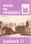- maas en swalmdal jaarboek 11 1991