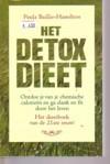 - het detox dieet, het dieetboek van de 21e eeuw