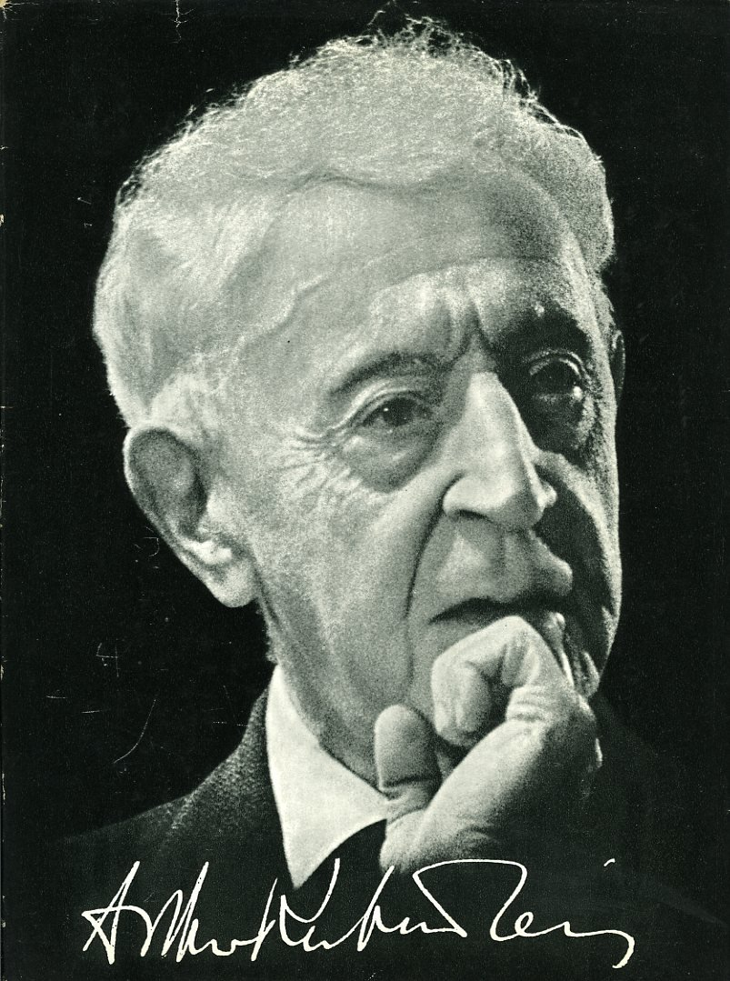Artur Rubinstein 1887-1982 ...