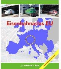 - Eisenbahnatlas EU - Railatlas EU