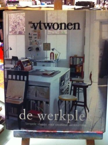 Boekwinkeltjes.nl - Fay, M - De Werkplek