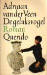 Veen, Adriaan van der - Zwijgen  of spreken