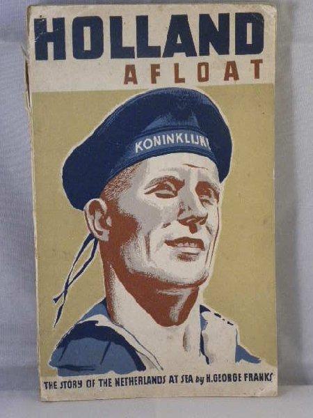 Franks, H. George - Holland afloat