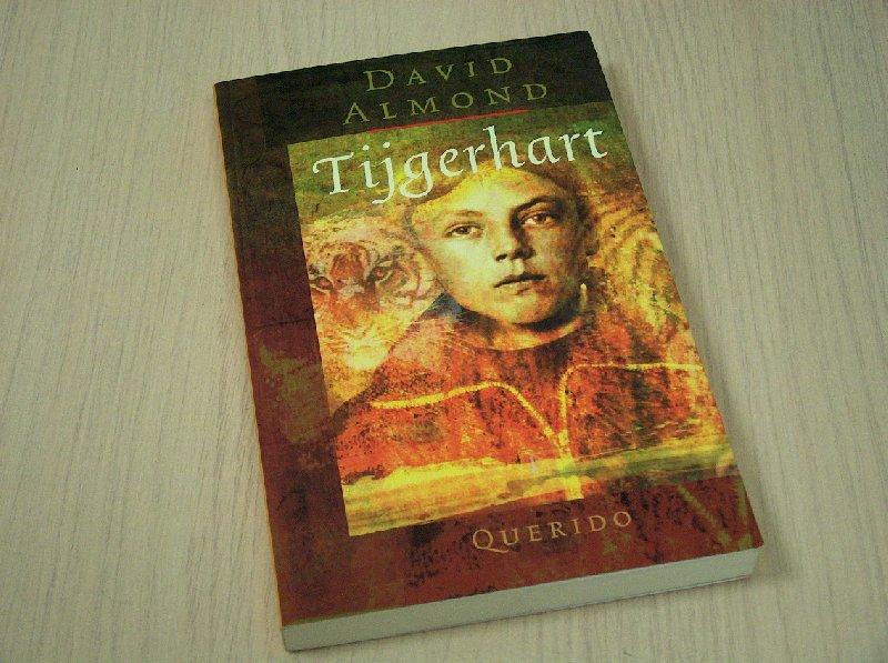 Almond, David - Tijgerhart