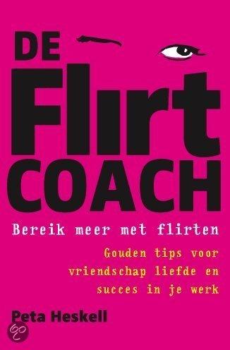 flirten of vriendschap