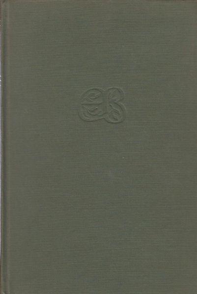 """Blaman (Rotterdam, 31 januari 1905 - aldaar, 13 juli 1960) was het pseudoniem (afkorting van """"Ben Liever Als MAN"""") van Johanna Petronella Vrugt, Anna - Vrouw en vriend. Roman"""