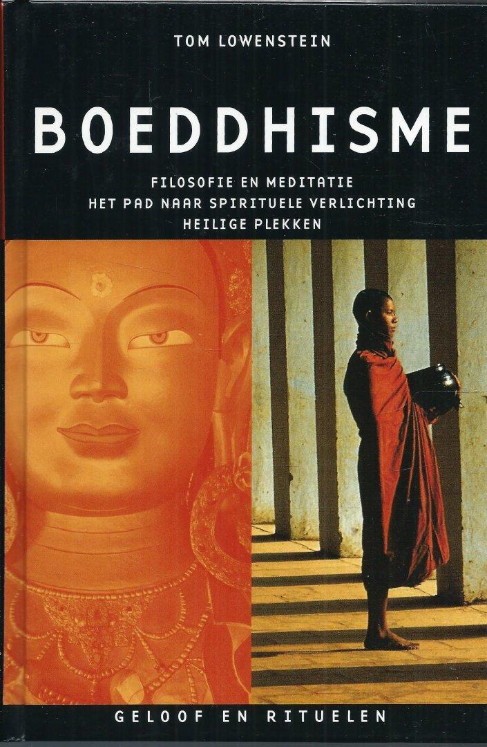 Boekwinkeltjes.nl - BOEDDHISME - FILOSOFIE EN MEDITATIE, HET PAD ...