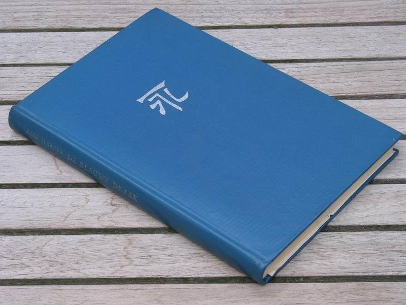De Blauwe Draak.Boekwinkeltjes Nl Marcus A De Blauwe Draak Levenswijsheid En