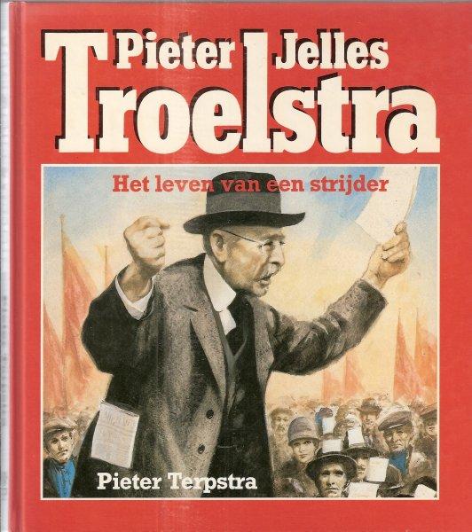 Boekwinkeltjesnl Terpstra Pieter Pieter Jelles