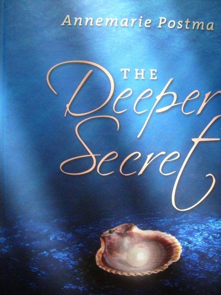 Postma, Annemarie - The deeper secret