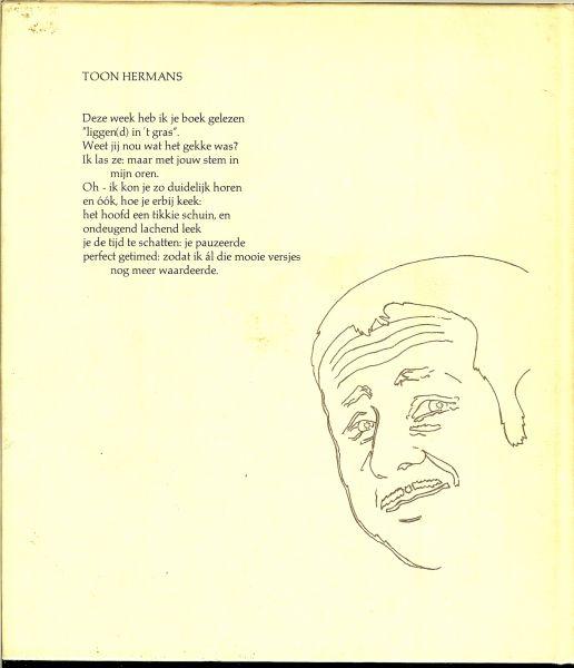 Zeer Zeer Gedicht Fiets Toon Hermans @TC06 – Aboriginaltourismontario #KP06