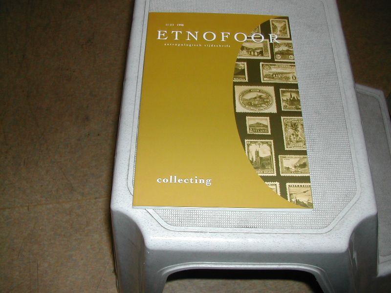- ETNOFOOR    COLLECTING